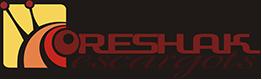 ORESHAK ESCARGOTS Logo